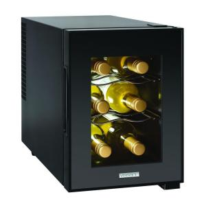 Brand New Vissani 6 Bottle Wine Cooler So Random